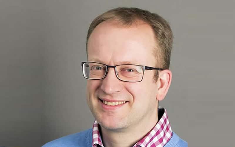 Ir Jeroen Arendsen