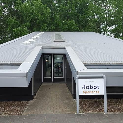 Robot Academy, Almere, Nederland