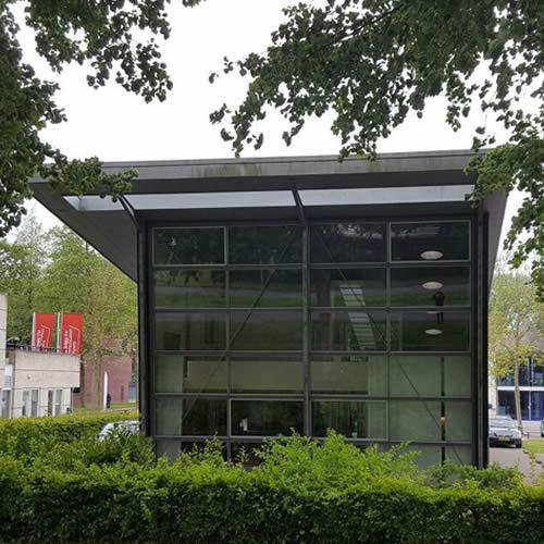 Robot Academy, Randstad-21 61,Almere, Nederland