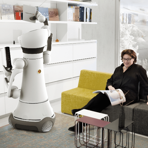 Robots en ethiek