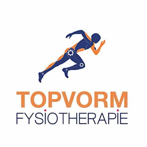 Referentie Topvorm fysiotherapie
